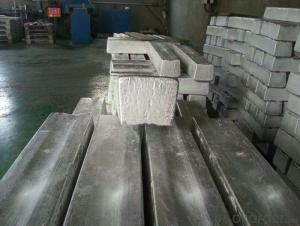 Magnesium Alloy Ingot hot sell Mg Alloy Ingots 2015