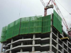 Auto-climbing Formwork Working with Hydraulic Equipment for Tower Building