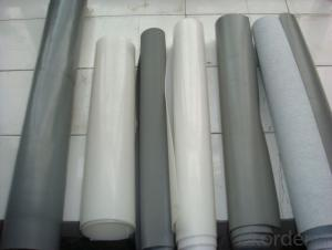 PVC Roofing Waterproof Membrane with UV Resistance