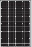 Paneles de grado A con módulos monocristalinos de 60W 65W y 25 años de garantía