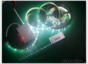 Cost Effictive Epistar SMD 5630/5730 LED Strip Light 24V 60 Leds 18W/m 1800Lm