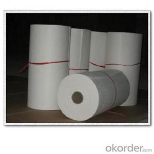 Ceramic Fiber Paper for Gasket