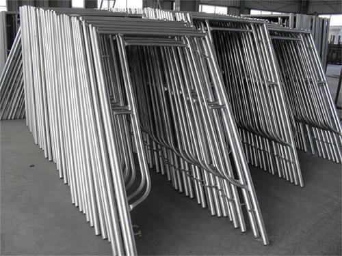 Scaffolding system-Door Frame Scaffolding