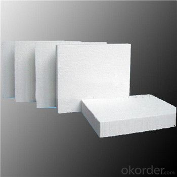 Ceramic Fiber Board For Liner Manufacturer