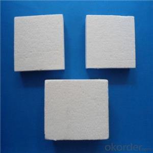Furnace and Kiln Thermal Insulation Ceramic Fiber Board