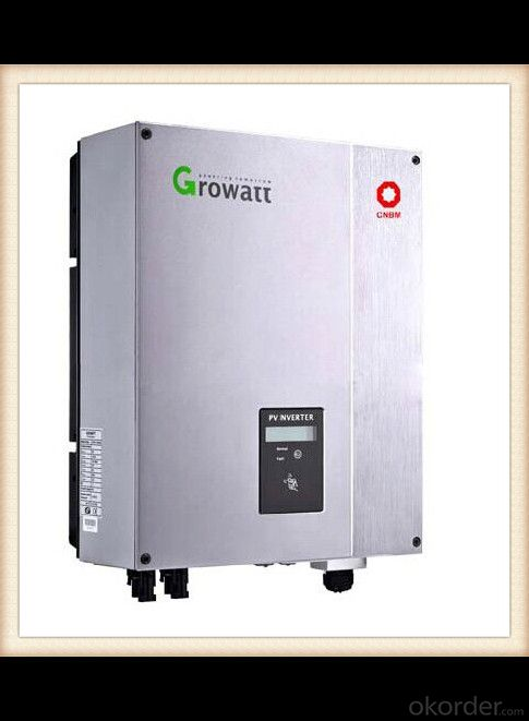 CNBM-4400TL Grid-tie Solar Inverter with Energy Storage Hybrid Solar Inverter