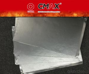 Nanometer Micropore Insulating Board for Glass