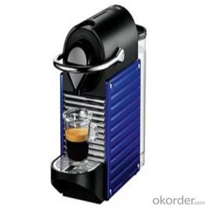 Electric Aluminum Coffee Maker ZNCM202NB with Good Quolity