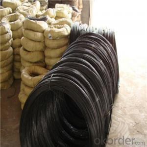 Black Annealed Wire China Manufacturer High Quality Black Annealed Wire 1.5mm