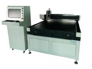 YR-6133 Full Automatic glass loading machine