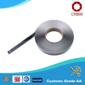 Wind Sheilding Tape for Auto Parts Butyl Rubber
