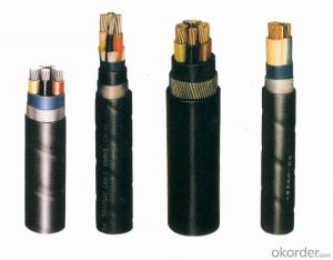 PVC Insulated and Sheathed Flat Cable 300 /500V & 450/750V