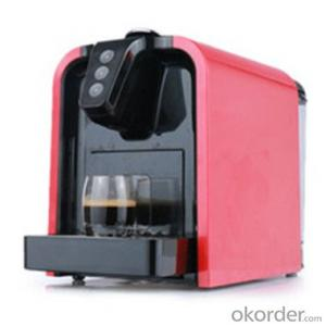 Capsule Coffee Machine 2014 Lavazza Point