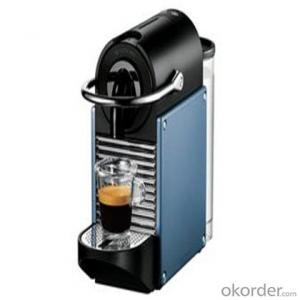 Syphon Capsule Coffee Machine 2014 Lavazza Point Pod Coffee