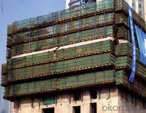 Types Of Scaffolding System Formwork Galvanized Iron Scaffolding Pipes