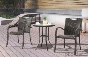 Aluminium  Garden  Sets  Model  CMAX-T025