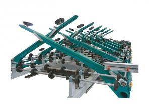YR-6133 Full Automatic glass loading machine