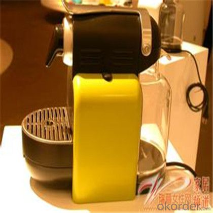 Coffee Machine GS/CE/Rohs/SAA/CB for Different Capsule