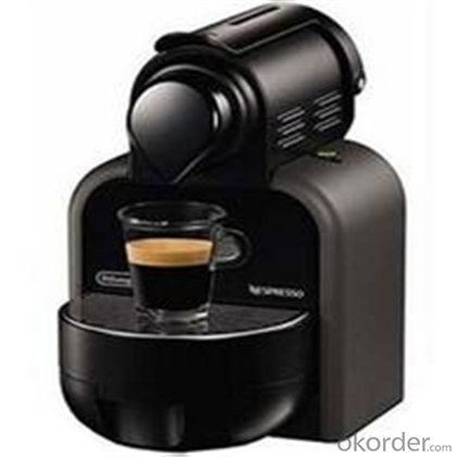 Capsule Coffee Machine with Compact Size