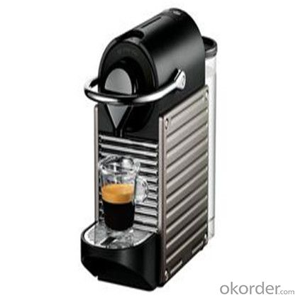 Capsule Coffee Machine with Popular Nice Looking