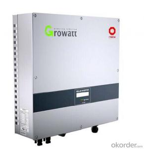CNBM-1000TL On-Grid Inverter with Energy Storage Hybrid Solar Inverter
