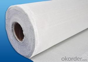 Fiberglass Multiaxial Fabric-UD 90 Degree-500g/m2