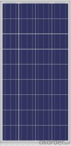 Poly Solar Panels 150W  Grade A  25 Years Warranty