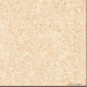 Polished Porcelain Tile Double Loading CMAX-Q36602