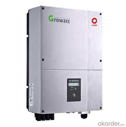 CNBM-1500TL Grid-tie Solar Inverter with Energy Storage Hybrid Solar Inverter