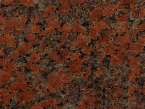 G652 Granite Stone for Granite Tile, Slab, Countertop and Paving