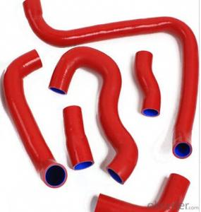 Radiator Silicone Hose for Motorsport  with High Quality