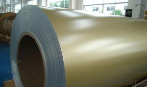 Pre Painted Steel Coil Color Sheets in Ral Color