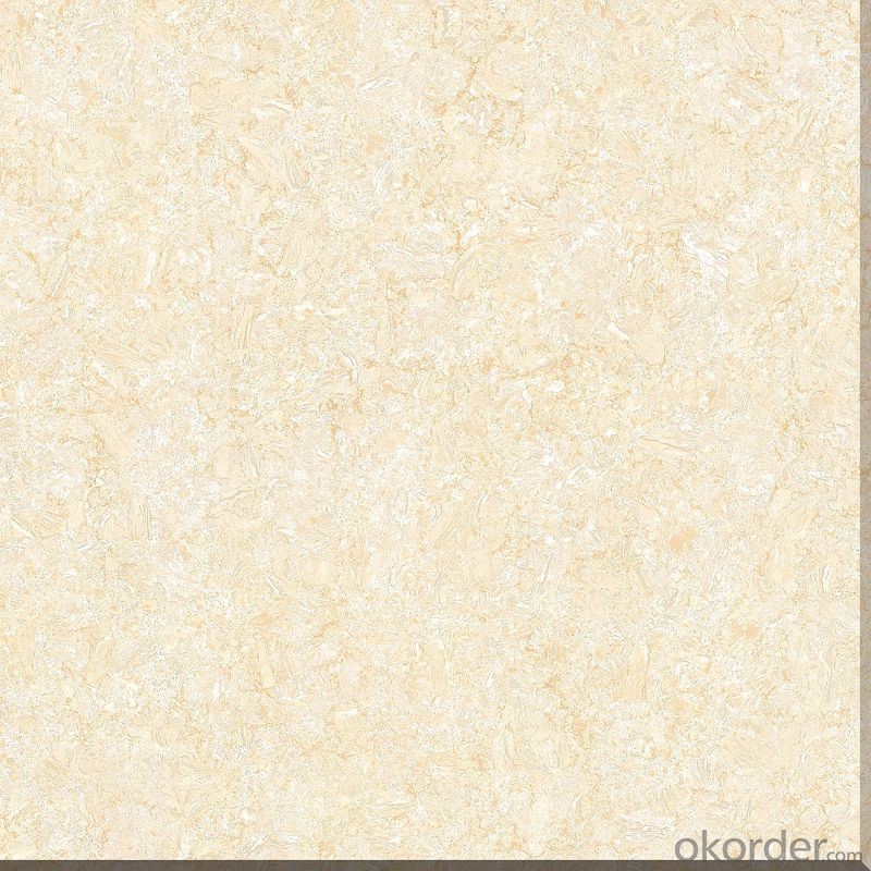 Polished Porcelain Tile Double Loading CMAX-Q36603