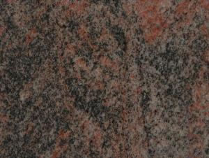 India Red Granite Stone for Granite Tile, Slab, Countertop and Paving