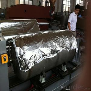 Cryogenic Glass Fiber Insulation Paper for Dewar