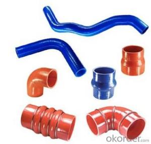 Radiator Rubber Silicone Hose for Motorsport  with High Quality