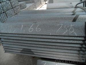 Unequal Angle Steel with High Quality Made in China