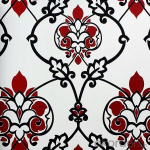 Glass Beads Wallpaper Luxury PVC Wallpaper Glass Bead Wallcovering Italian Wallpaper