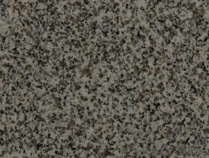 G603 Granite Stone for Granite Tile, Slab, Countertop and Paving
