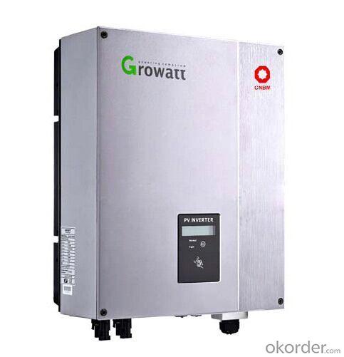 CNBM-5000TL Grid-tie Solar Inverter with Energy Storage Hybrid Solar Inverter