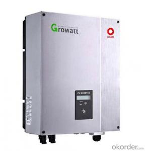CNBM-5000TL Grid-tie Solar Inverter with Energy Storage Hybrid Solar Inverter