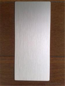 Aluminium Sheet 1050 H32 Mill Finish with Best Quality