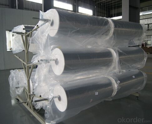 Cryogenic Glass Fiber Insulation Paper in China