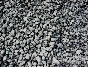 Metallurgical Coke 20-80mm