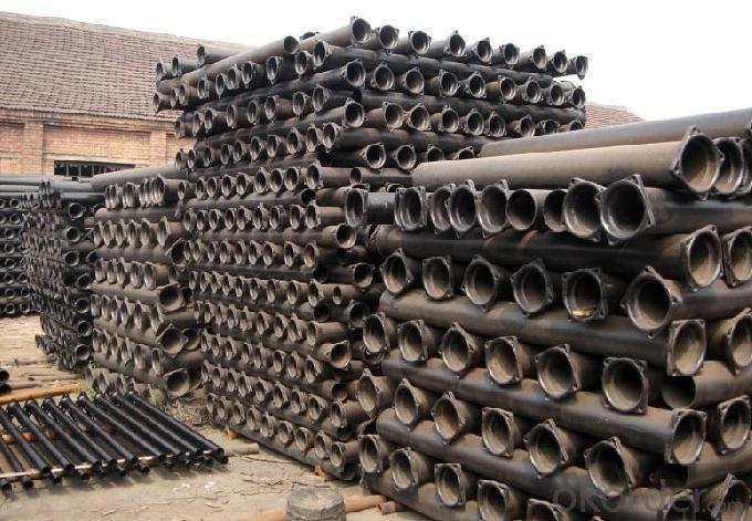Ductile Iron Pipe DN300 EN545 / EN598 / ISO2531