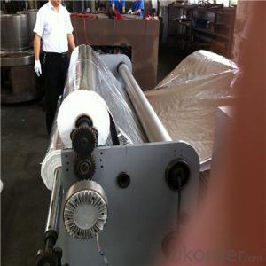Cryogenic Glass Fiber Insulation Paper for Dewar Vessel,LNG