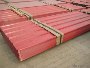 Steel Coil Color Coated for Tiles Sandwitch Panel