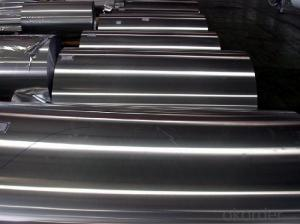 Aluminum Film Waterproof Material for Cable Air Condition Duct