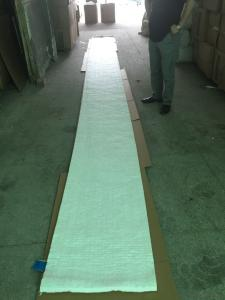 Refractory Insulating Ceramic Fiber Blanket HZ