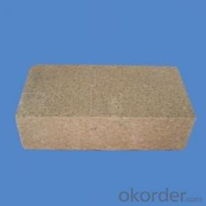 Magnesia Alumina Spinel Brick for Transition Zone of Cement Rotary Kilns